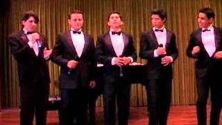 INTERNARTE POP ROYAL TENORS.wmv