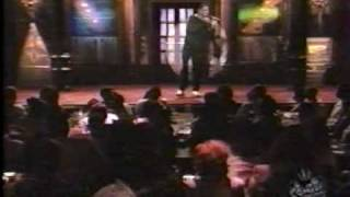 Tommy Davidson - On the Strength NYC