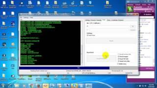 How To backup Symphony Xploere i10 scatter File MT6580