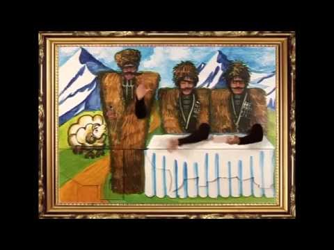 """Юмор в рекламе. Ролик """"Тамада"""". Автор и исполнитель - Gеннадий Nатье, Ставрополь."""