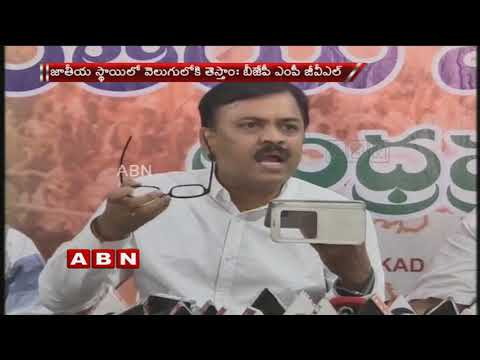 AP BJP leaders Comments on TDP Govt and CM Chandrababu