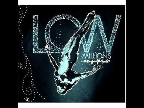 Low Millions - Statue