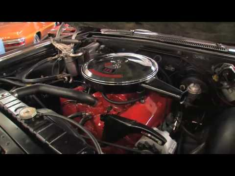 1965 Chevy Impala SS 396 for sale at with test drive, driving sounds, and walk through video