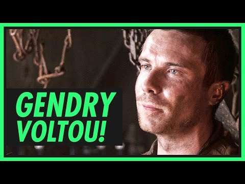 GENDRY voltou em GAME OF THRONES thumbnail
