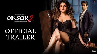 Aksar 2 | Official Trailer | Siddhivinayak Creations | Coming Soon