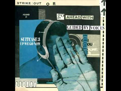 The Governors (Guided By Voices) - Speak Like Men