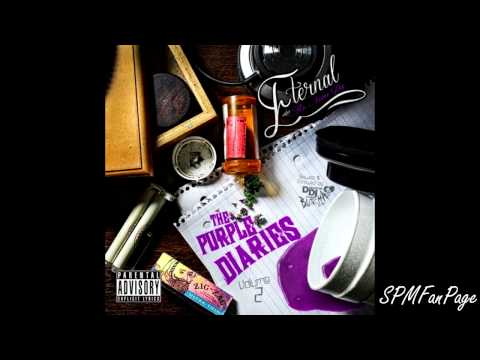 Eternal TNT - Selfish Purposes (feat. SPM & and Pancho)