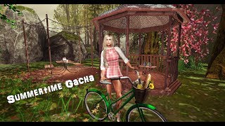 Somerfield Gacha Second Life