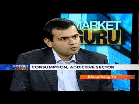 Market Guru with Morgan Stanley - The Alternate India Story