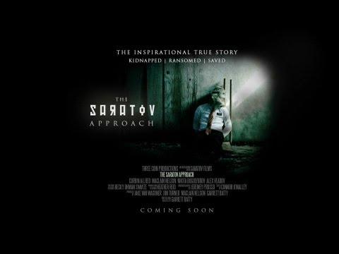 Misioneros mormones secuestrados -The Saratov Approach  Trailer de Cine-