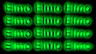Watch Ludicrous Elmos Song video