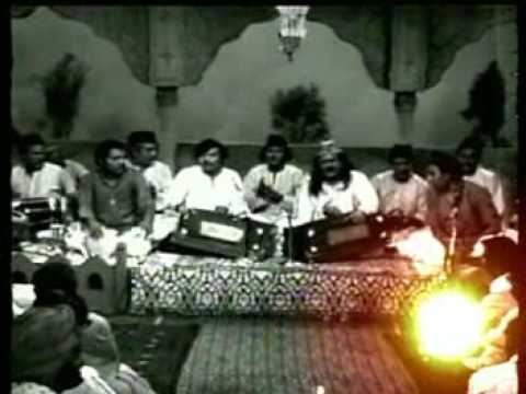 Sabri Brothers - Qawwali - mein To Khawaja Ki Diwani....2 video