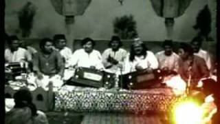 """Sabri Brothers - Qawwali - """"Mein to Khawaja Ki Diwani....2"""""""