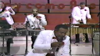 JOE CUBA, CHEO FELICIANO Y JIMMY SABATER VIDEO CORTESIA DE JOSE RIVERA