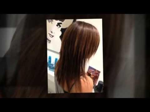 Trattamento keratina capelli