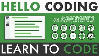 Learn web, app, and game development with our online courses | LIVESTREAM