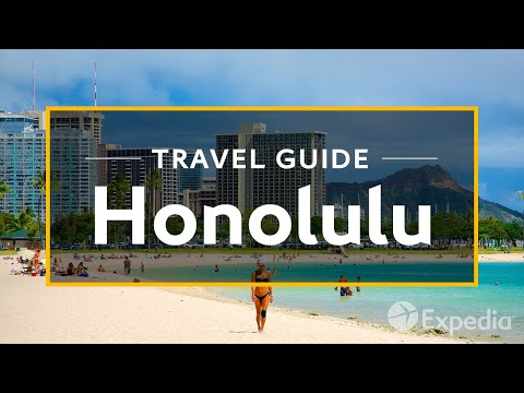 Honolulu Vacation Travel Guide | Expedia