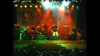 SUFFOCATION - Live at MHM fest 2007 (full concert)