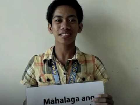 [mulat Pinoy's Video Booth] Namulat Ka Na Ba? -- Rommel Marasigan, Dare To Ask  Umak video
