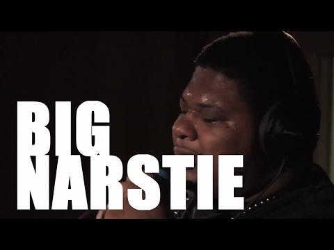 Big Narstie - Fire in the booth UnPlugged PT2