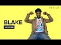 "BLAKE ""Flexin"" Official Lyrics & Meaning | Verified"