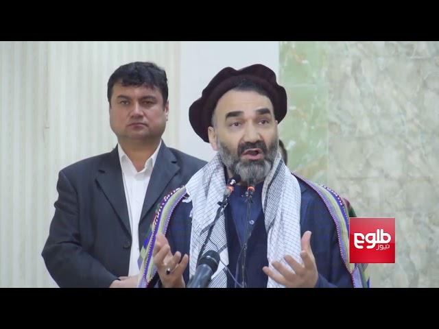Little Progress Made In Govt-Jamiat Talks: Noor