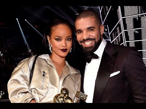 RIHANNA OPENS UP ABOUT DRAKE & HER NEW BOYFRIEND