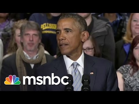 Obama To France: The U.S. 'Stands With You'   msnbc