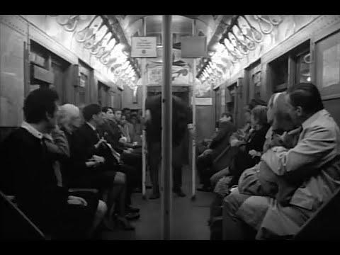 The Incident with Martin Sheen Tony Musante & Beau Bridges