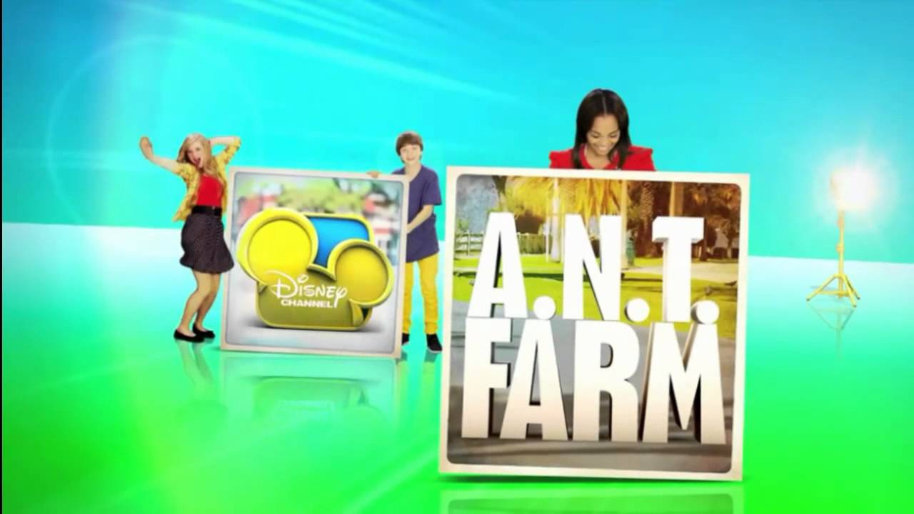 Ant farm season 3 episode 18 online dating 9