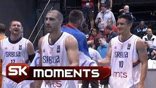 Srbija je Šampion Sveta u Basketu 3x3 | SPORT KLUB Košarka