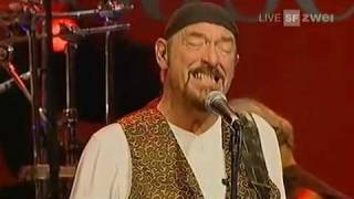 Watch Jethro Tull Too Old To Rock n Roll Too Young To Die video