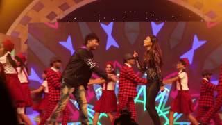 Download mim & Bappy live performance @Rtv Star award :: Swadesh tv 3Gp Mp4