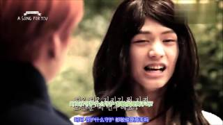Funny  My Love From The Stars  Parody!   Sungjae & Amber