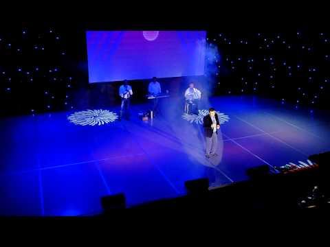 Аслан Идрисов «Моя первая». Cлова и музыка Рената Джамилова