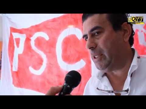 La USFP prepara el seu primer congrés a Espanya