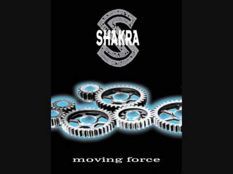 Shakra - Stranger