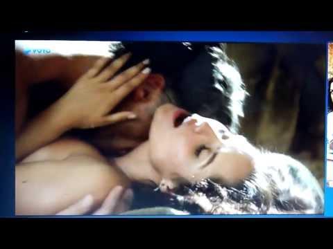 Las Bandidas - Fabiola y Alonso hacen el amor