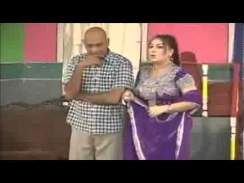 Pakistani Punjabi Stage Drama Nakhray Waliyan Trailer Promo New 2013 14 video