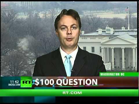 CrossTalk on Oil: $100 Question
