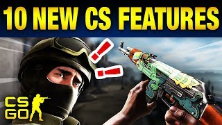 Top 10 Changes The New Counter-Strike Game MUST Have