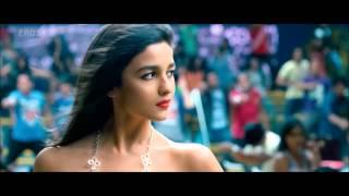 Shanaya -  Tareef Karoon Kya Uski Student of the Year (BluRay)