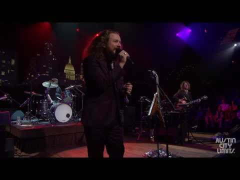 Jim James on Austin City Limits