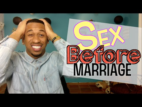 Sex Before Marriage video