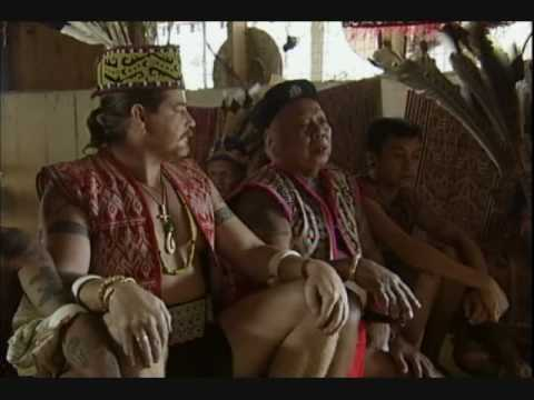 tattoo new zealand globus rotorua · The Vanishing Tattoo Documentary - Part
