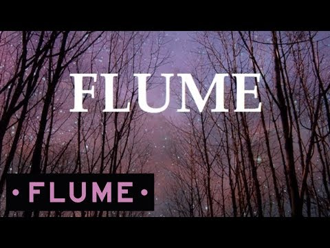 Flume - Over You feat. Jezzabell Doran