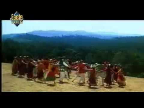 Aa Balma Nadiya Ke Kinare - film Balmaa (Lata Mangeshkar and...