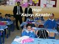 Marmara Sınıf Öğretmenliği Staj Günü