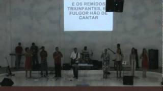 Vídeo 158 de Ministério Jovem