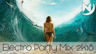 Best of Remix / Mashup Party Hype Dance Mix 2018 | New House Party Music | Hot Music #60